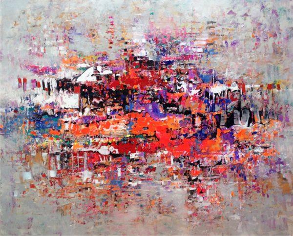 Wall90 - Paul Ygartua